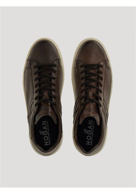 Hogan Sneakers Rebel HOGAN | 5032295 | HXM5260CW00Q7QS610