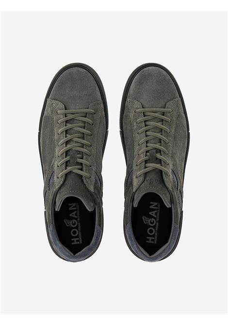 Hogan Sneakers Rebel HOGAN | 5032295 | HXM5260CW00QCL8P38
