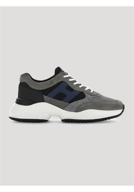 Hogan Sneakers Interaction HOGAN | 5032295 | HXM5450DN91QE7877Z