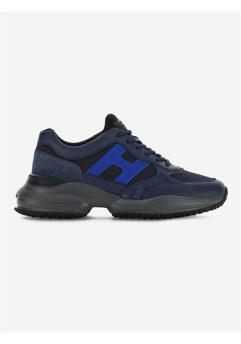 Sneaker Hogan Interaction HOGAN | 5032295 | HXM5450DN91QUG887Z