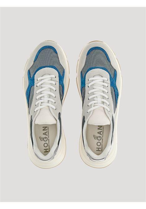 Hogan Sneakers Hyperlight HOGAN | 5032295 | HXM5630DM90QDG823N