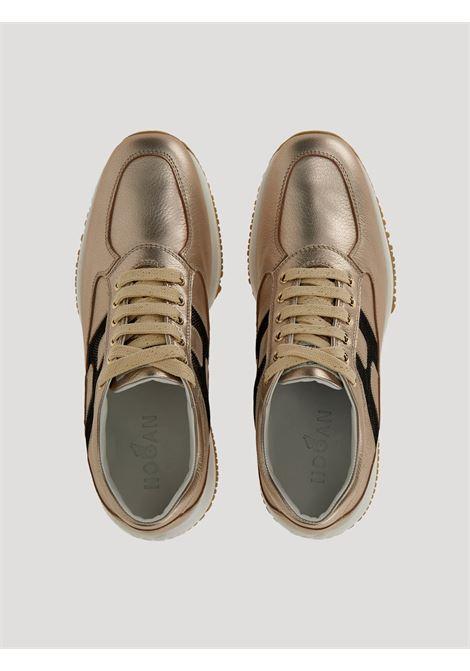 Hogan Sneakers Interactive HOGAN | 5032295 | HXW00N0S360Q8S0STZ