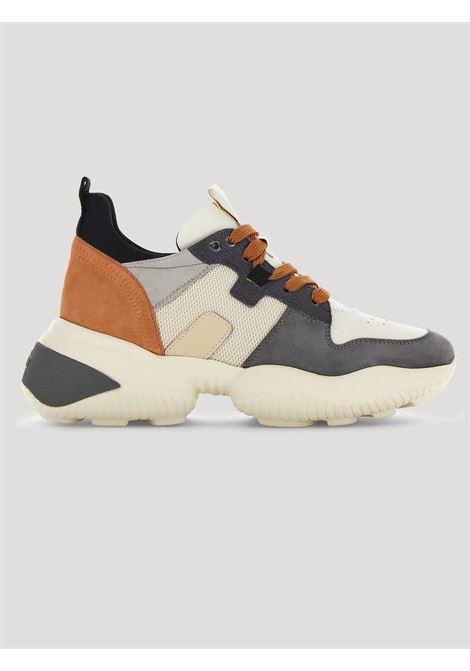 Hogan Sneakers Interaction HOGAN | 5032295 | HXW5250CW70QA60RXI