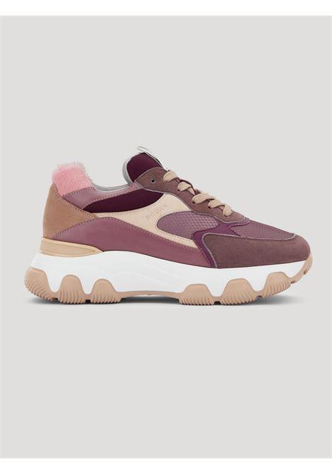 Sneakers Hogan Hyperactive HOGAN | 5032295 | HXW5400DG60QBU0RXZ