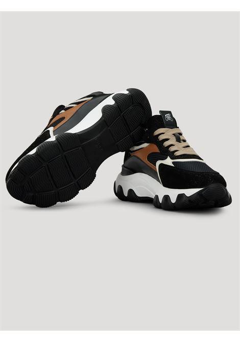 Hogan Sneakers Hyperactive HOGAN | 5032295 | HXW5400DG60QMD0RR3