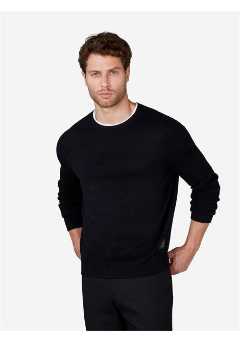 Sweater Hogan HOGAN | 1 | KMMC1432300SBUB999