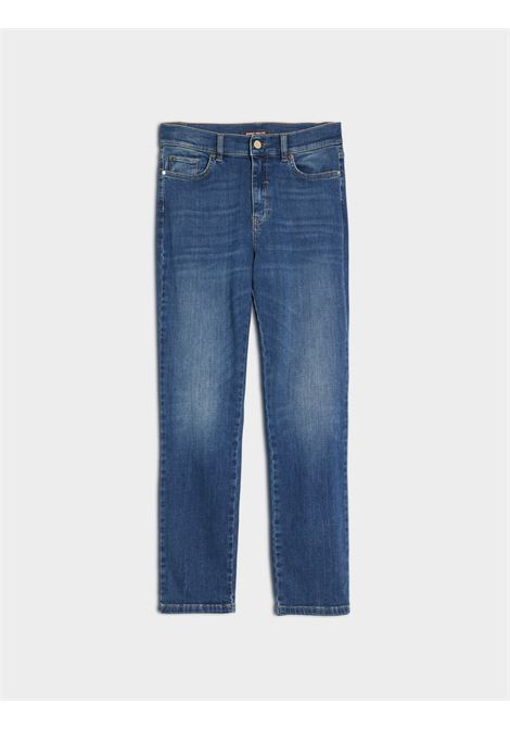 Jeans skinny I BLUES I BLUES | 24 | AUTORE001