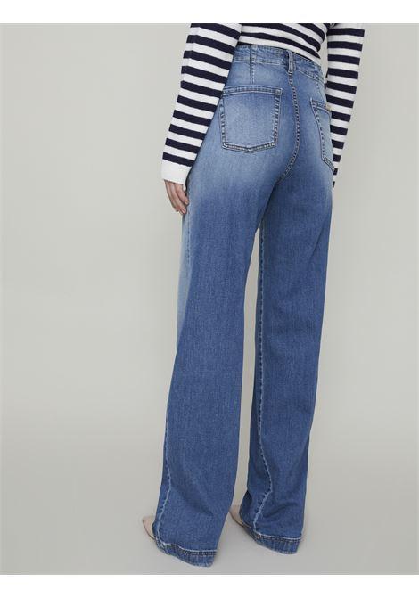 Jeans wide leg I BLUES I BLUES | 24 | BICE001