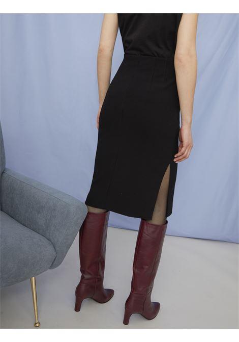Skirt I BLUES I BLUES | 5032421 | BRANCA001