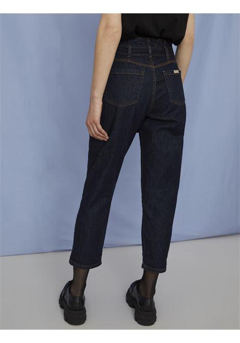 Jeans carrot fit I BLUES I BLUES | 24 | EXPLOIT001