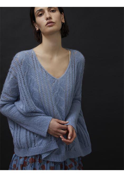 Shirt I BLUES I BLUES | 1 | FASCIA003