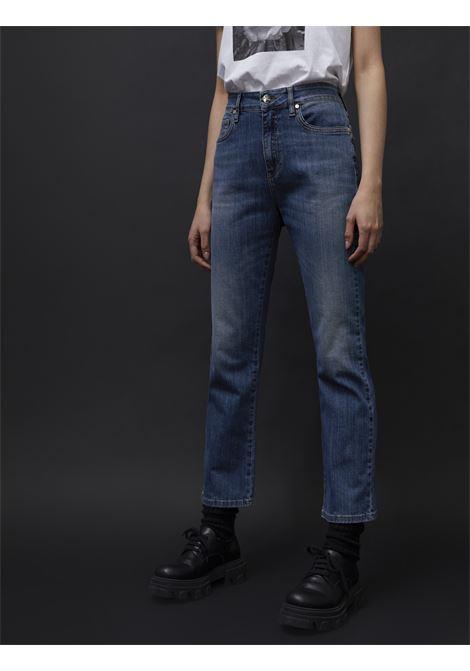 Jeans I BLUES I BLUES | 24 | FUNGO001