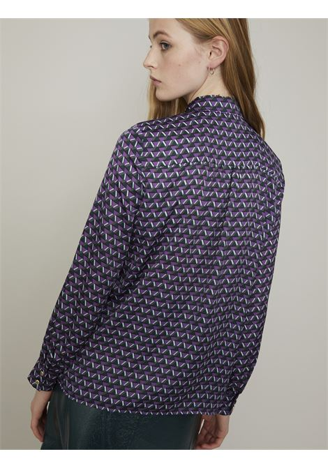 Shirt I BLUES I BLUES | 6 | NOEMI002