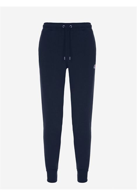 Pantalone Felpa K-WAY K-WAY | 9 | K00A780K89
