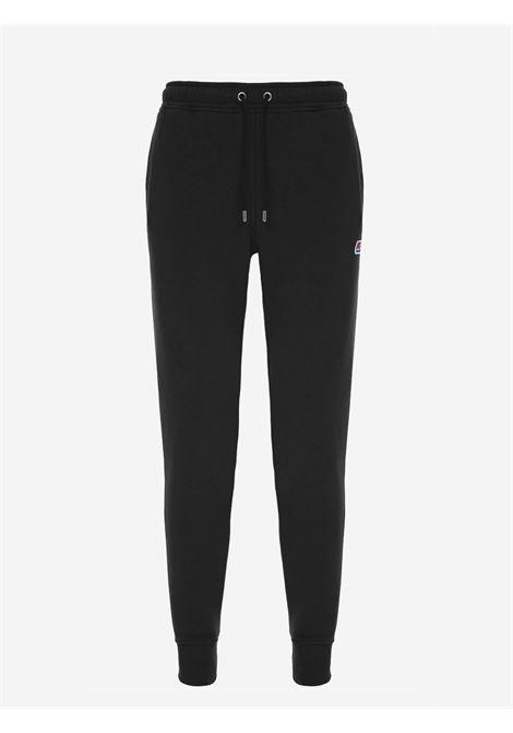 Pantalone Felpa K-WAY K-WAY | 9 | K00A780USY