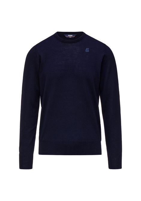 Pullover K-WAY K-WAY | 1 | K6113BWK89