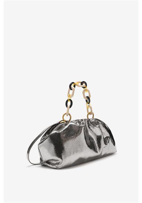 Bag Medium Craquelè Malìparmi Malìparmi | 5032286 | BM01600146796000