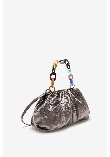 Bag Medium Velvet Malìparmi Malìparmi | 5032286 | BM01606103021020