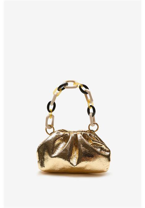 Small Bag Craquelè Malìparmi Malìparmi | 5032286 | BQ00420146790000