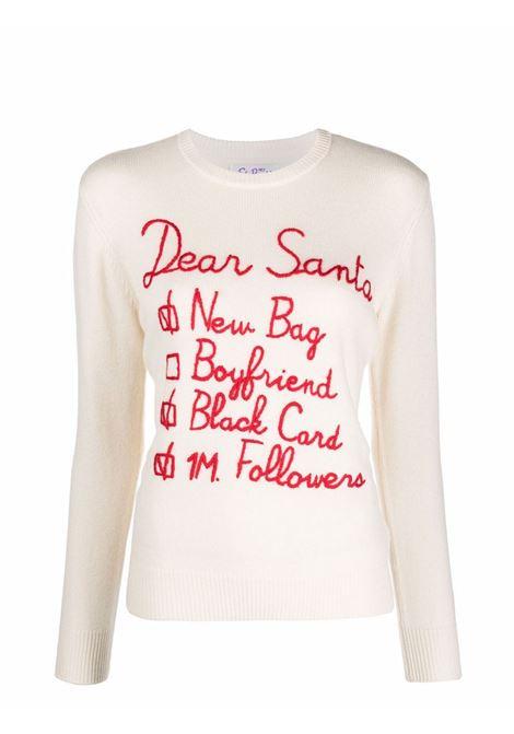 Sweater Dear Santa MC2 Saint Barth MC2  SAINT BARTH | 1 | EMLS1010