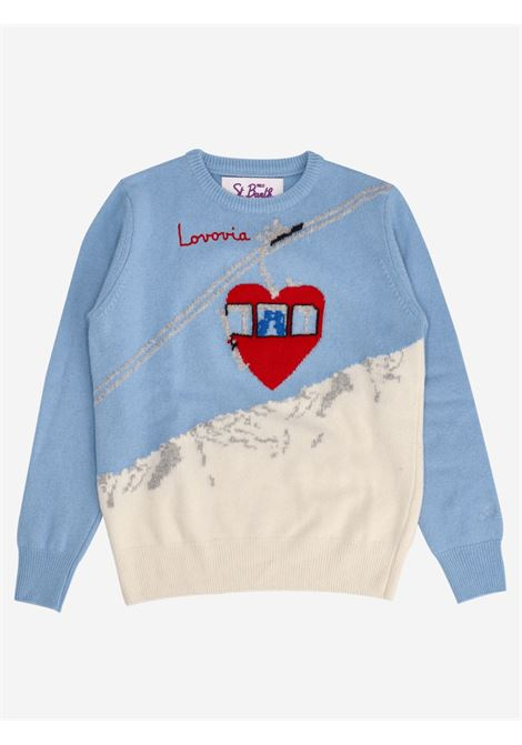 Sweater Lovovia MC2 Saint Barth MC2  SAINT BARTH | 1 | EMLV3131