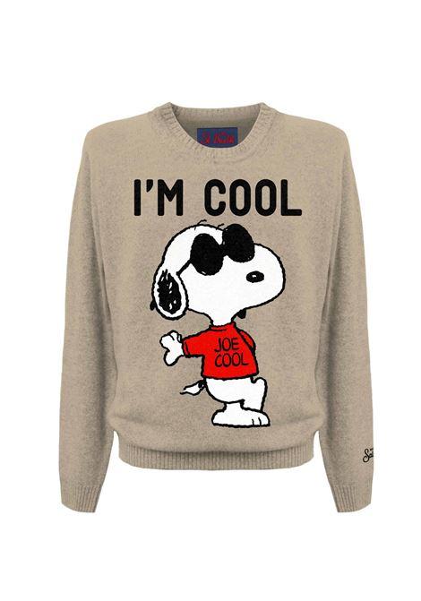Shirt Snoopy Rock MC2 Saint Barth MC2  SAINT BARTH | 1 | SNPR1111