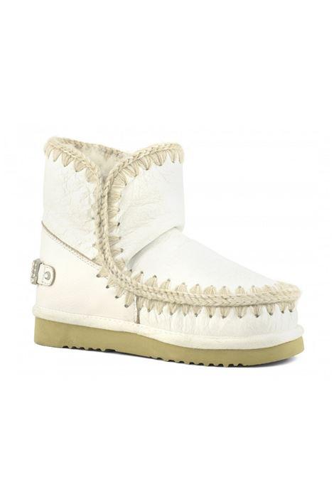 Boots Eskimo MOU MOU | 12 | 101036CWXWHI