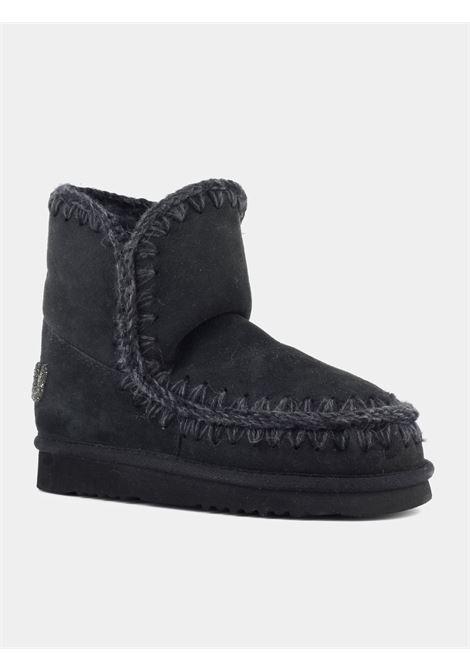 Boots Eskimo MOU MOU | 12 | 101050ABKBK