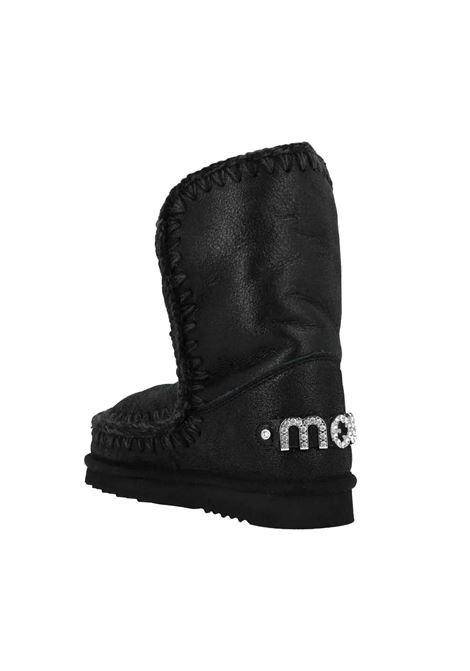 Boots Eskimo MOU MOU | 12 | 10137BCBKG