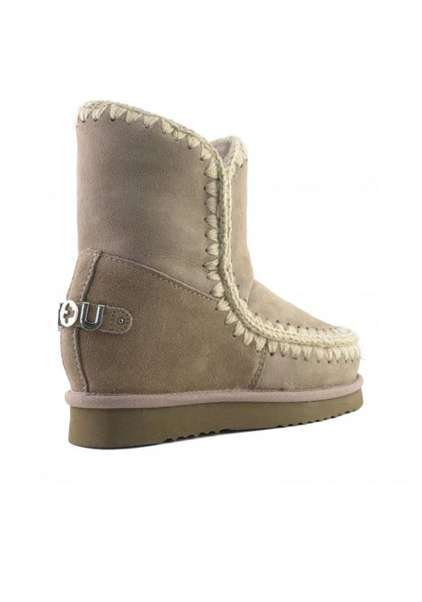 Boots Inner MOU MOU | 12 | 121013AELGRY