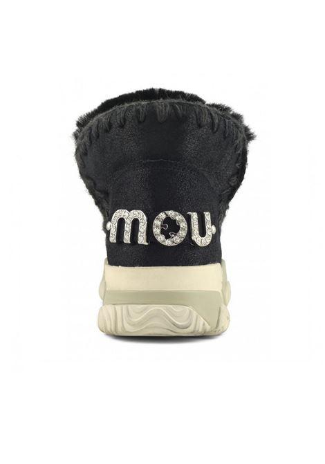 Boots Eskimo Trainer MOU MOU | 12 | 201013BCBKG