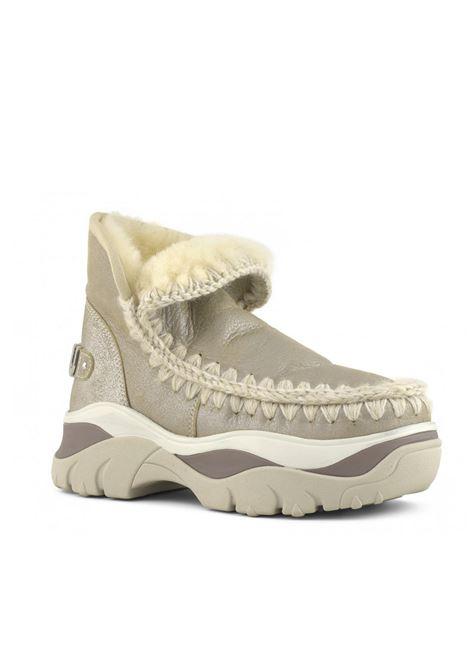 Boots Chunky Eskimo MOU MOU | 12 | 311000BSTME