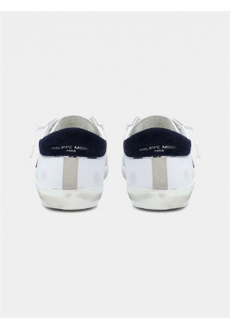 Sneakers Prsx Philippe Model Philippe Model | 5032295 | PRLUPRSXVX22