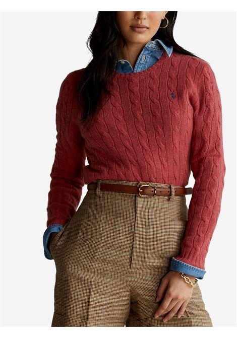 Shirt Julianna Polo Ralph Lauren POLO RALPH LAUREN | 1 | 211525764051