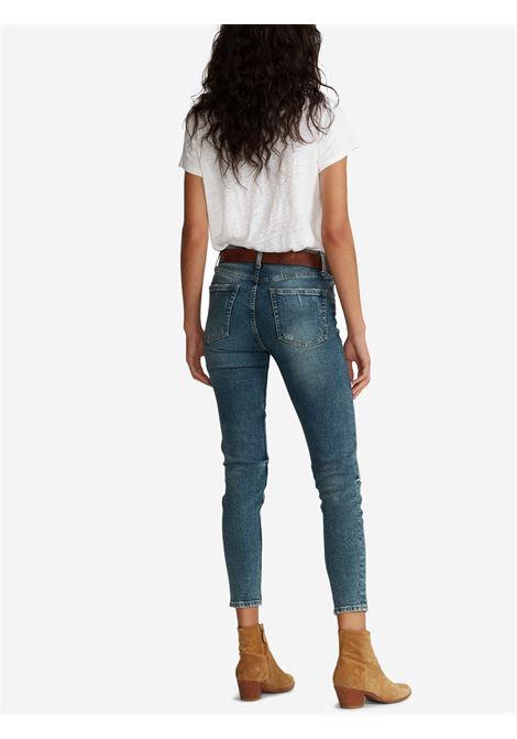 Jeans Polo Ralph Lauren POLO RALPH LAUREN   24   211799661001