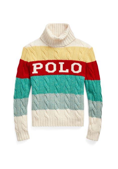 Sweater Polo Ralph Lauren POLO RALPH LAUREN   1   211827519001