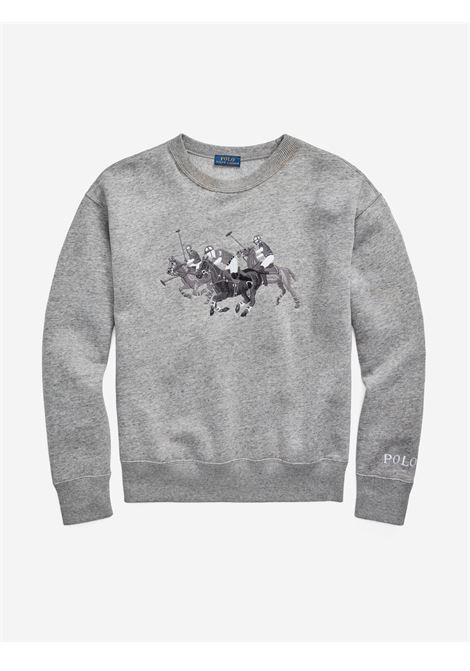 Sweatshirt Polo Ralph Lauren POLO RALPH LAUREN | -108764232 | 211842217001