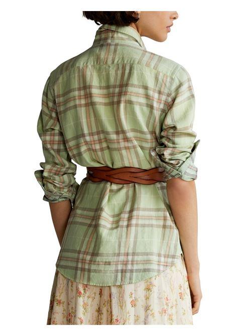 Shirt Polo Ralph Lauren POLO RALPH LAUREN | 6 | 211843389001