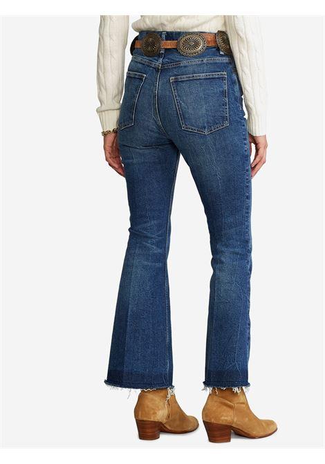 Jeans Sharona Polo Ralph Lauren POLO RALPH LAUREN   24   211843856001