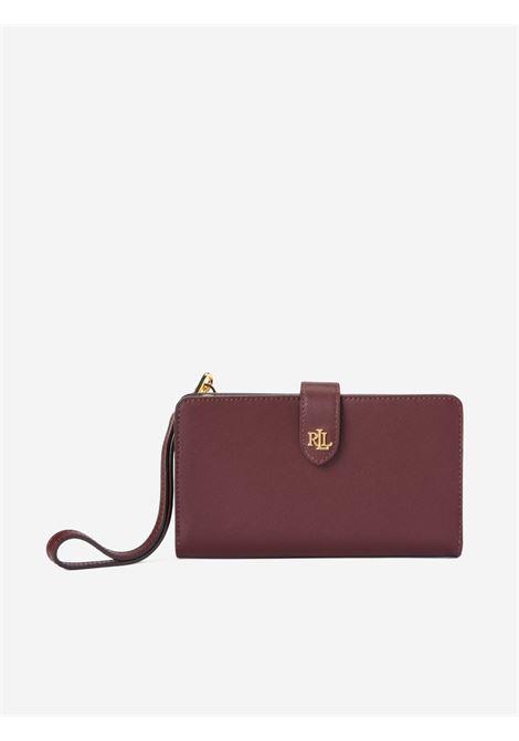 Wallets Polo Ralph Lauren POLO RALPH LAUREN | 63 | 432844391003
