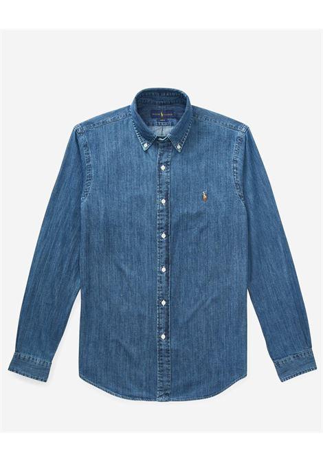 Camicia Denim Polo Ralph Lauren POLO RALPH LAUREN | 6 | 710548539001