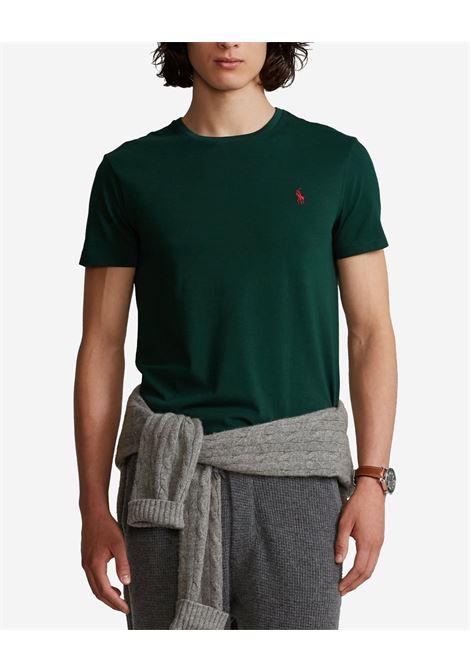 T-Shirt Polo Ralph Lauren POLO RALPH LAUREN | 8 | 710671438191