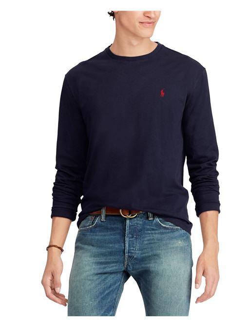T-Shirt Polo Ralph Lauren POLO RALPH LAUREN | 8 | 710671468024