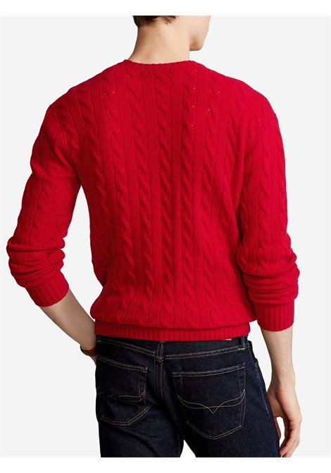 Sweater Polo Ralph Lauren POLO RALPH LAUREN | 1 | 710719546013