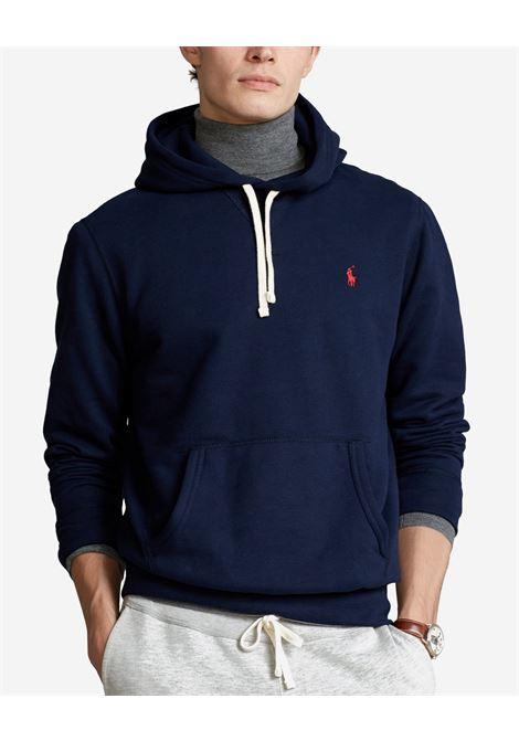 Sweatshirt Cap Polo Ralph Lauren POLO RALPH LAUREN | -108764232 | 710766778007