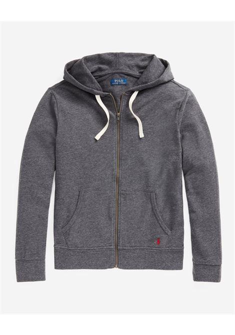 Sweatshirt Zip Polo Ralph Lauren POLO RALPH LAUREN | -108764232 | 714843422003