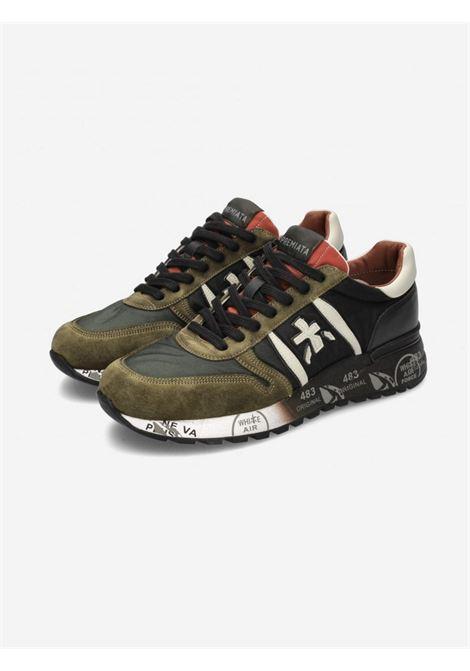 Premiata Sneakers Lander PREMIATA | 5032295 | LANDER49494949