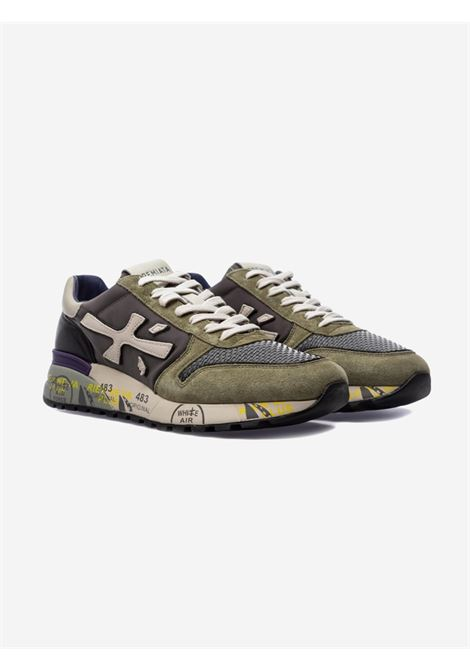 Sneakers Premiata Mick PREMIATA | 5032295 | MICK53385338