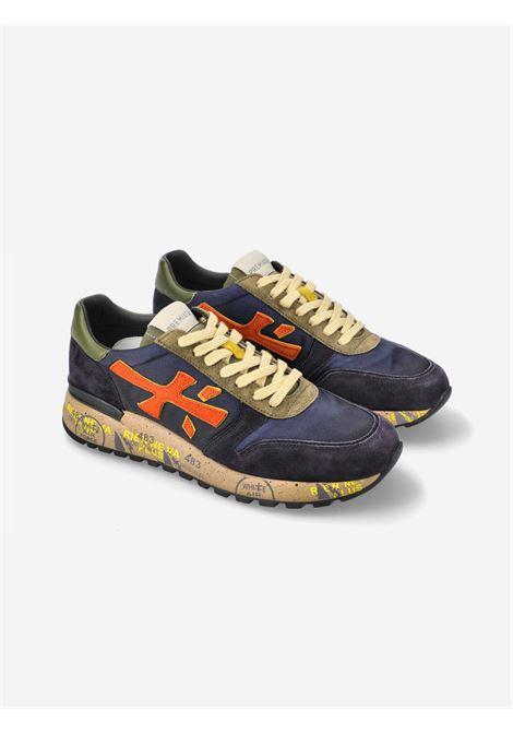 Sneakers Premiata Mick PREMIATA | 5032295 | MICK53565356
