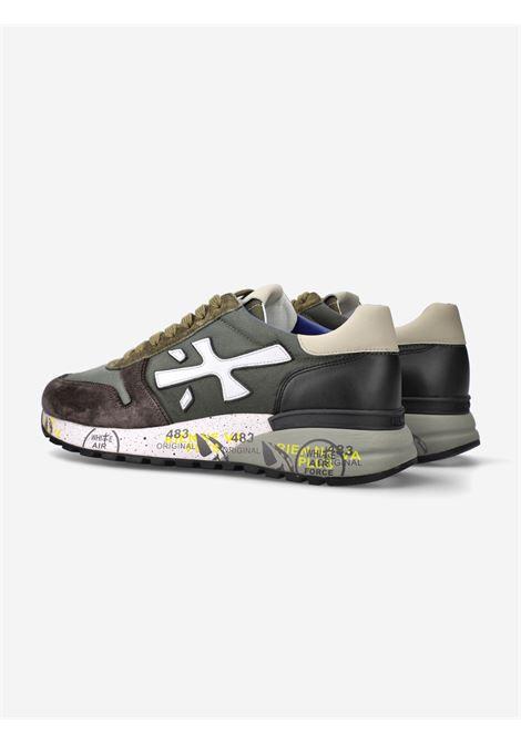 Sneakers Premiata Mick PREMIATA | 5032295 | MICK53585358